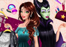 Maleficent Modern Makeover