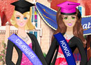 Barbie & Friends Graduation