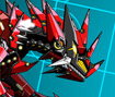 Battle Robot T-Rex Age