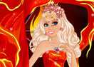 Barbie Princess Of Elements