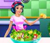 Princess Fitness Diet