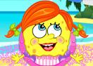 Sponge Sue