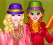 Princesses Edgy Fashion