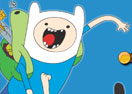 Adventure Time: Coloring Book Game