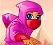 Ninja Vital Treasures