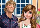 Anna's Crush