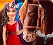 Beauty Belle's Horse