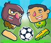 Play Heads: Soccer All World Cup