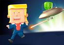 Stop Trump vs Kim Jong Un