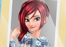 Elsa Fashion Challenge