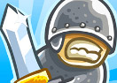 Tower Defense HTML5