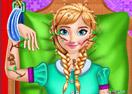 Anna And Rapunzel Surgery