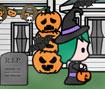 Halloween House Decorator