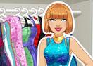 Taylor's Pop Star Closet