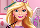 Barbie Fashion Hair Salon