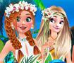 Princess Birthday in Hawaii