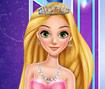 Rapunzel In Arendelle