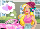 Girls Fix It: Gwen's Dream Car
