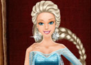 Barbie's Fairytale Look