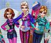 Doll Creator Winter Fashion