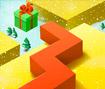 Music Line: Christmas