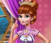 Annie Mermaid Vs Princess