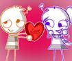 Valentine's Hidden Stars