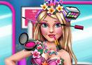 Jogar Princess Mermaid Beauty Salon Gratis Online
