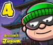 Bob The Robber 4 - Season 3: Japan