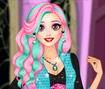 Rapunzel Monster High Fan