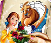 Beauty Coloring Book