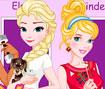 Princess Tinder Wars