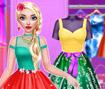 Rosie's Ballerina Dress