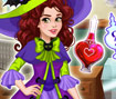 Olivia's Magic Potion Shop