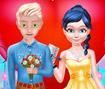 Ladybug's Date