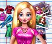 Princess Events Agenda