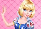 Jogar Celebrities Playing Princesses Gratis Online
