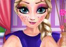 Princess Salon Day