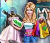 Ellie Wedding Shopping