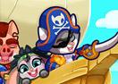Treasurelandia - Pocket Pirates