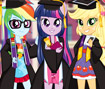Equestria Team Graduation