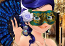Ladybug Masquerade Maqueover