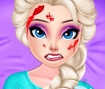 Elsa Surfing Accident