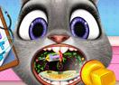 Judy's Throat Doctor