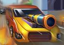 Fastlane: Road to Revenge Online