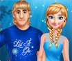 Anna's Date Makeover