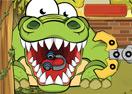 Crocodile Millionaire
