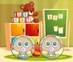 Jogos de Bebês