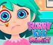 Funny Eyes Surgery