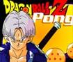 Dragon Ball Pong